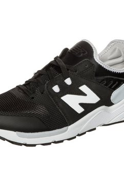 new balance ml009-pha-d sneakers voor heren zwart