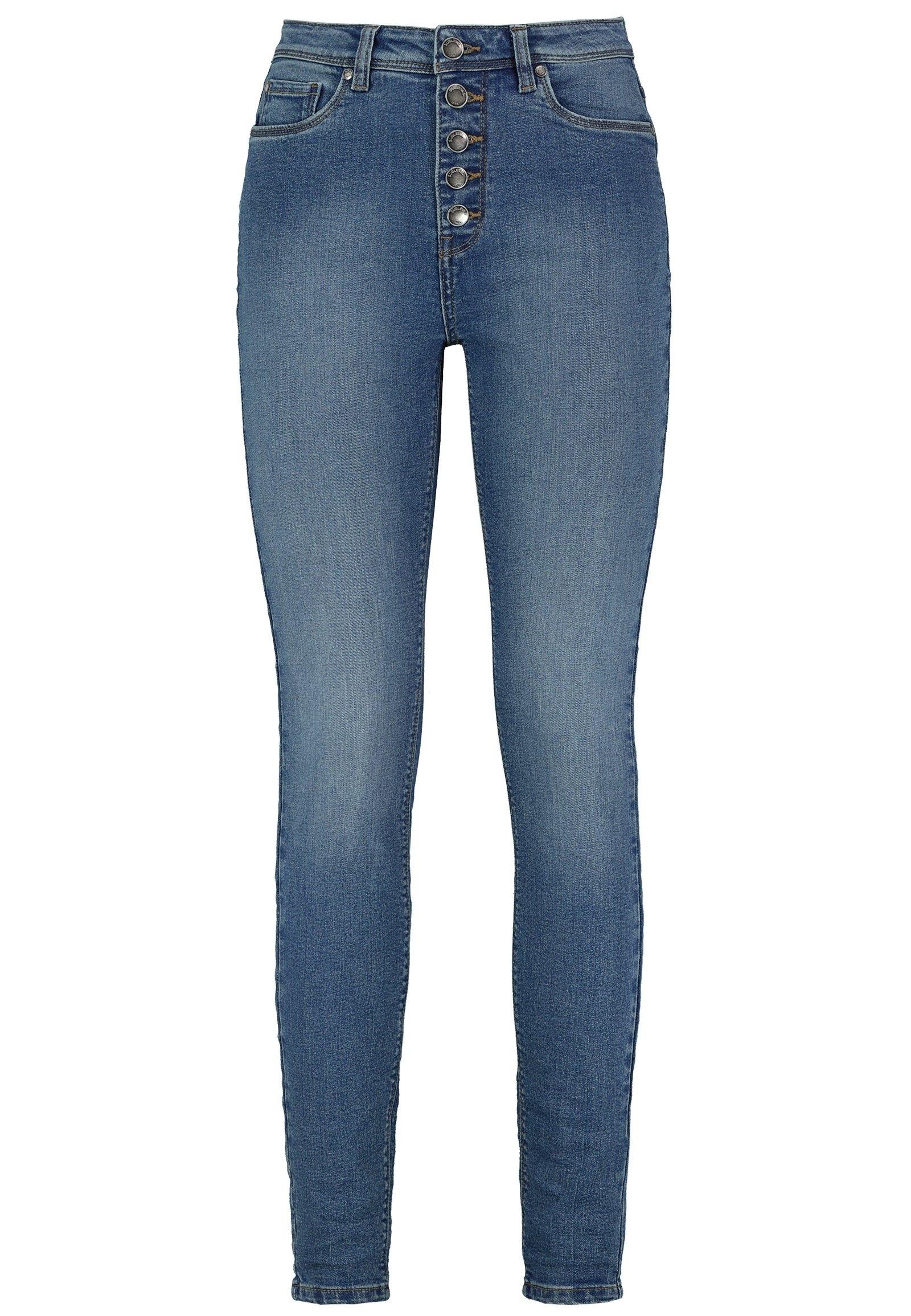 Op zoek naar een SUBLEVEL skinny fit jeans? Koop online bij OTTO