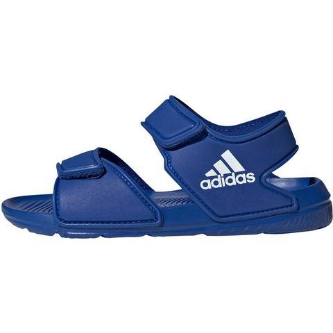 adidas Altaswim C waterschoenen blauw kids