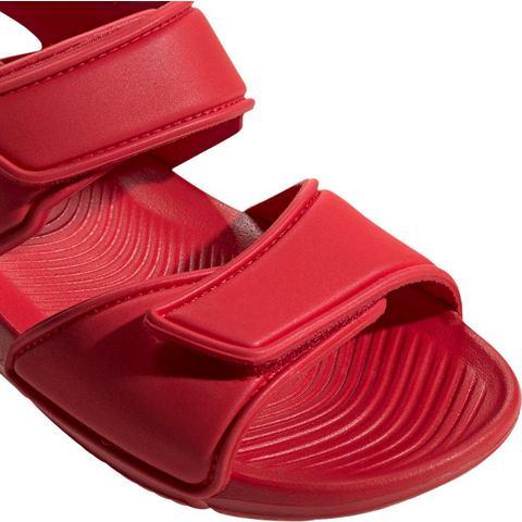 NU 20% KORTING: adidas Performance badslippers AltaSwim C-I