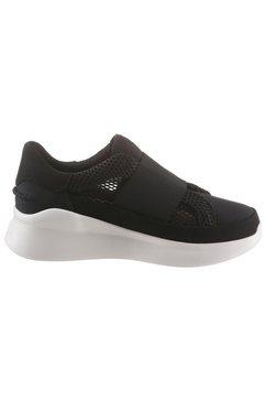 ugg slip-on sneakers »libu« zwart