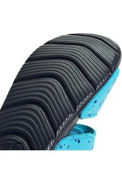 adidas performance badslippers »altaswim c-i« blauw