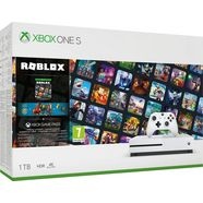 xbox one s console wit