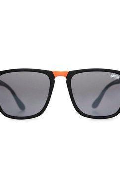 superdry zonnebril zwart