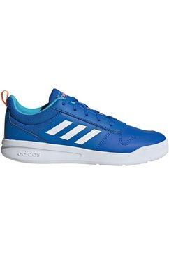 adidas performance sneakers blauw