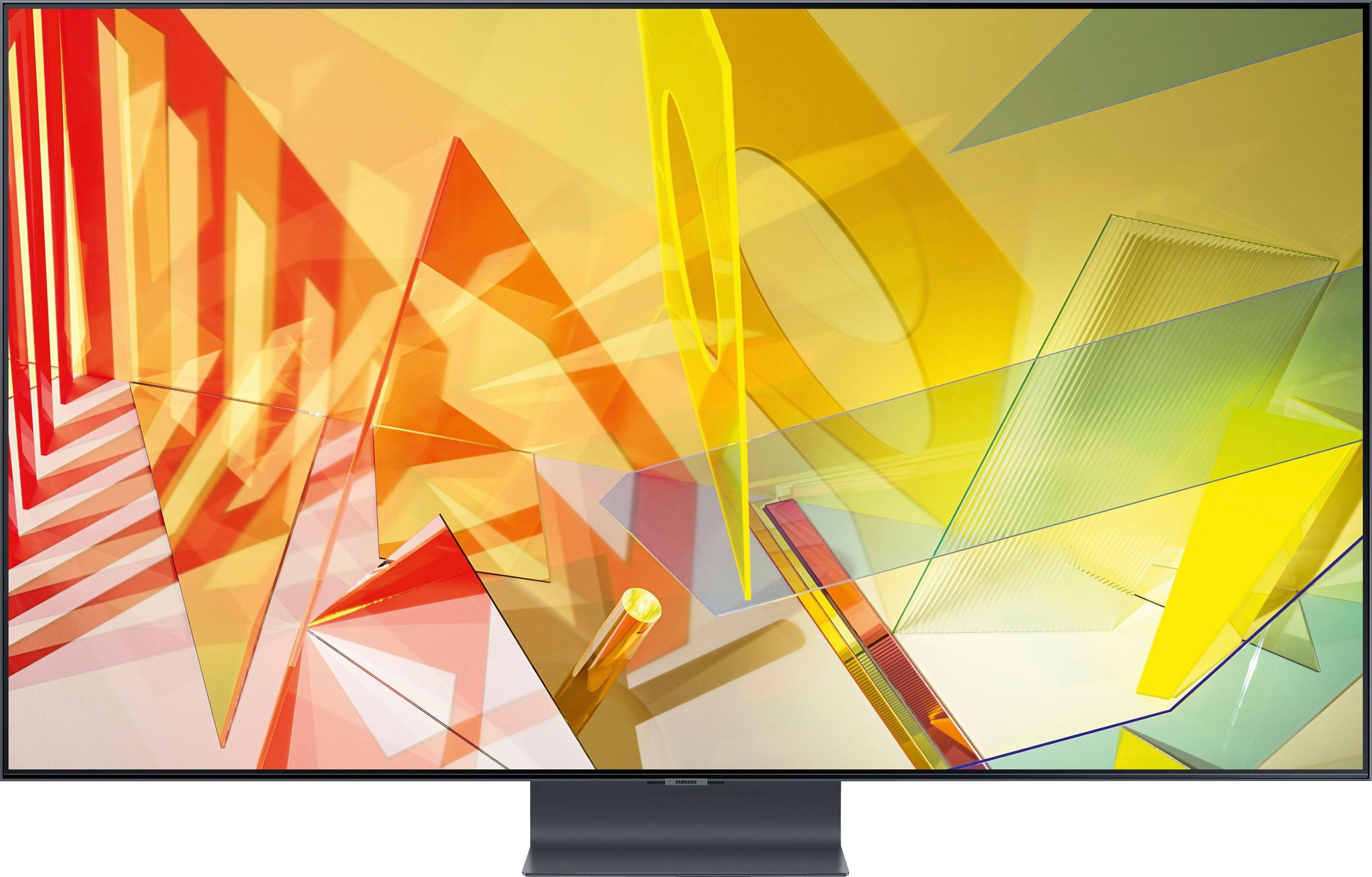 SAMSUNG GQ75Q95T QLED-televisie (189 cm / (75 Inch), 4K Ultra HD, Smart-TV bestellen: 30 dagen bedenktijd