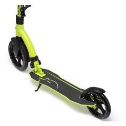 star-scooter step groen