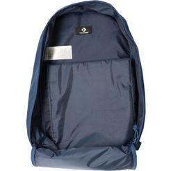 converse laptoprugzak »edc 22, navy« blauw
