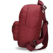 converse laptoprugzak »go 2, dark burgundy-winetasting« rood