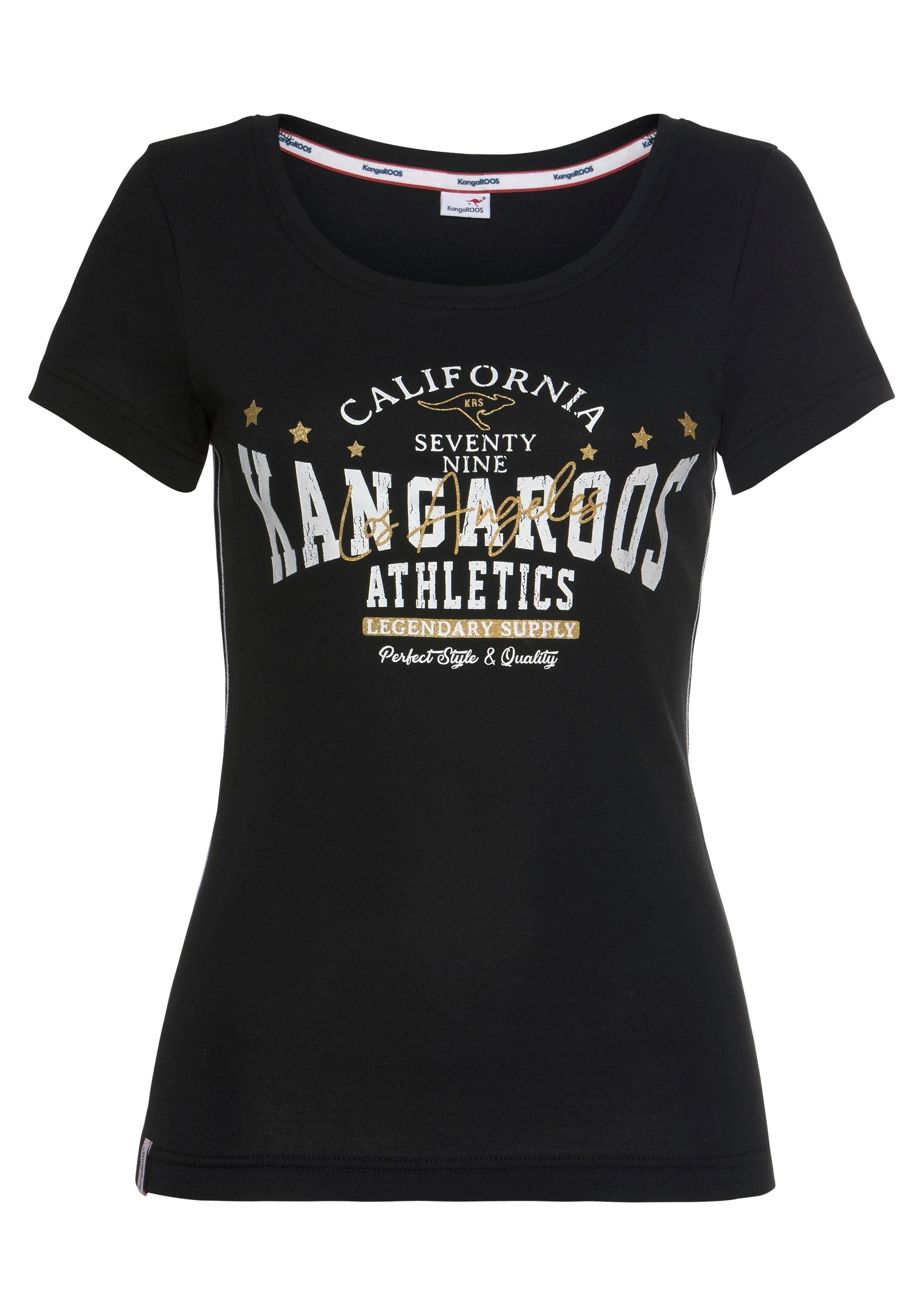 KangaROOS T-shirt online kopen op otto.nl