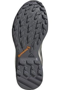 adidas terrex wandelschoenen »terrex ax3 bluesign« grijs