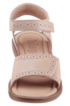 bisgaard sandalen »beda« roze