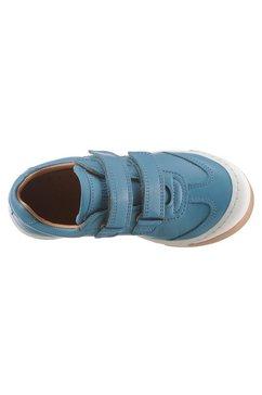 bisgaard sneakers »johan« blauw