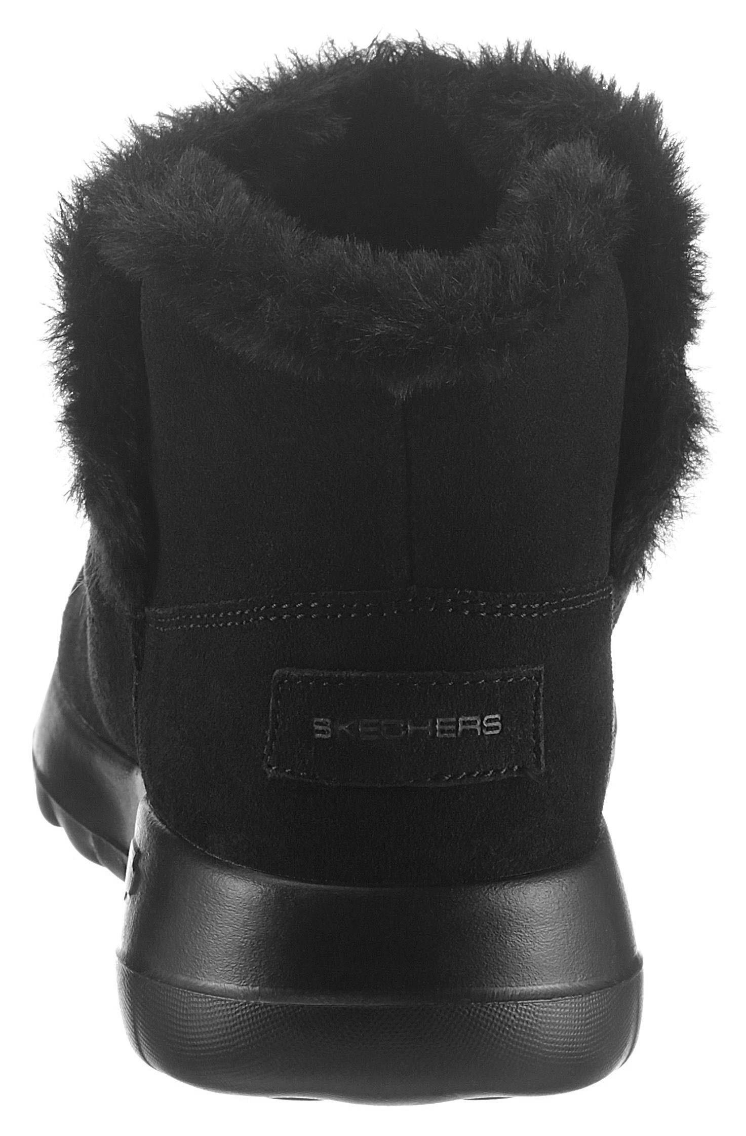 Skechers Bundle Up Ladies Boots