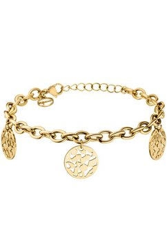 tamaris armband »cataleya, tj151« goud