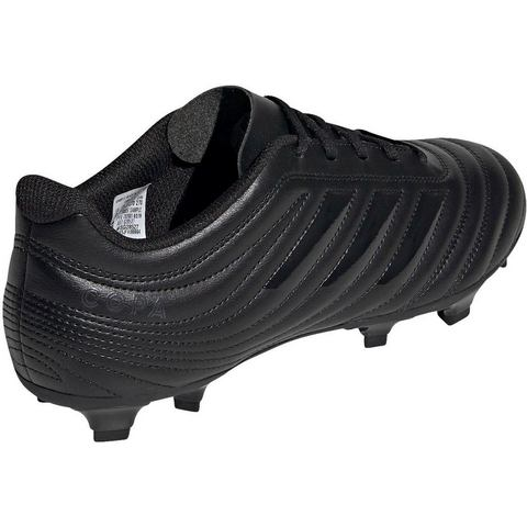 adidas performance Copa 20.4 Firm Ground voetbalschoenen zwart