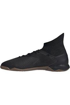 adidas performance voetbalschoenen »predator 20.3 in« zwart