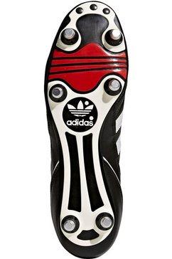 adidas performance voetbalschoenen kaiser 5 cup zwart