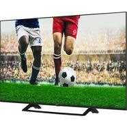 hisense 65ae7200f led-televisie (164 cm - (65 inch), 4k ultra hd, smart-tv zwart