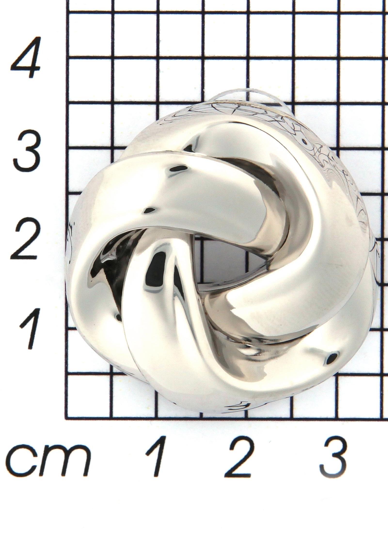 J JAYZ oorstekers »im klassischen Knoten-Design« bestellen: 30 dagen bedenktijd