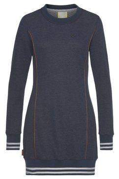 alife and kickin sweatshirt »darliak« blauw