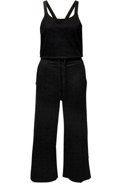 g-star raw jumpsuit »utility strap jumpsuit« zwart