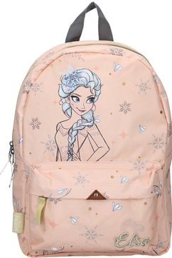 vadobag kinderrugzak »frozen grateful« roze