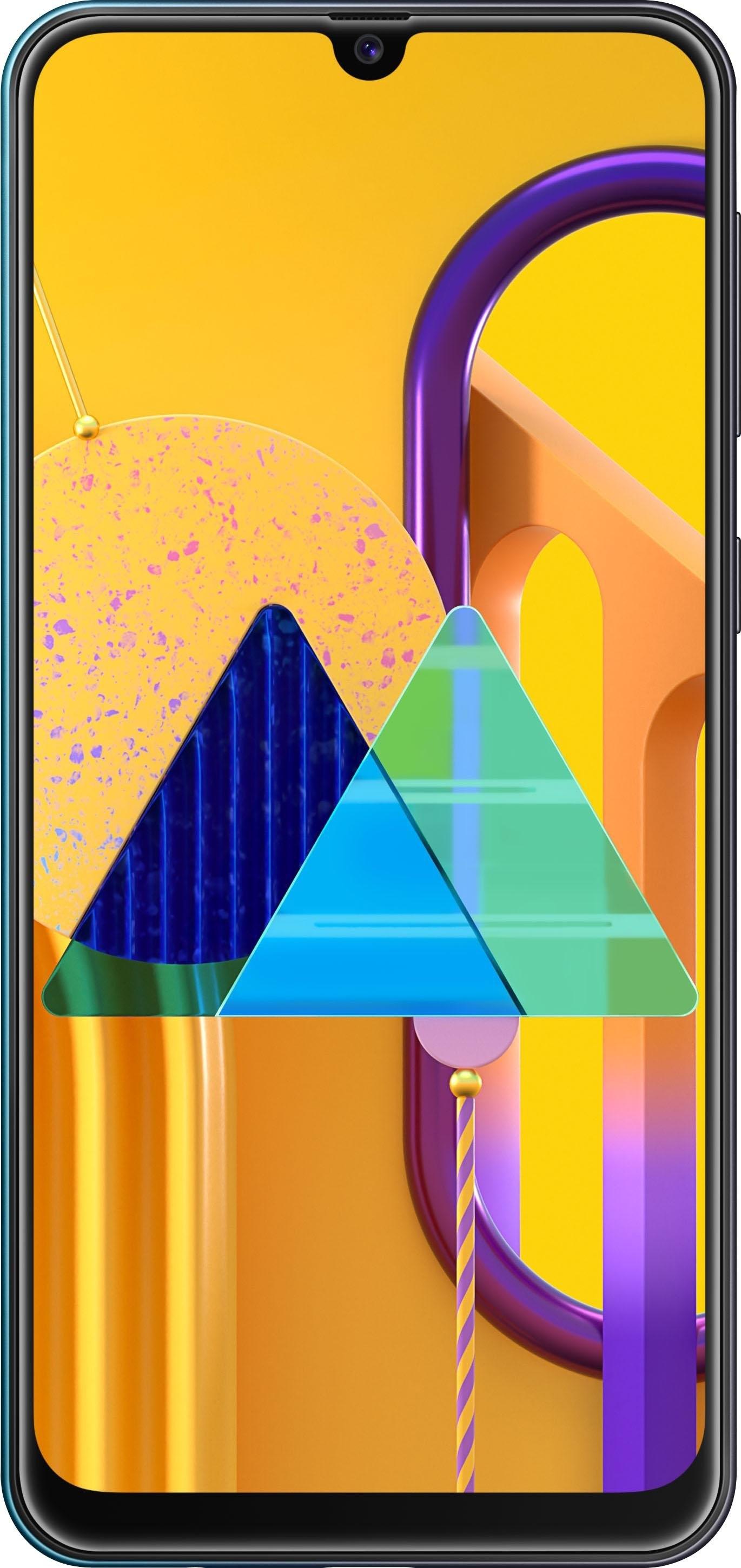 Op zoek naar een SAMSUNG »Galaxy M30S« smartphone? Koop online bij OTTO