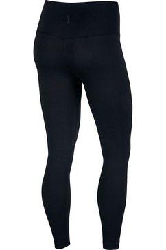 nike yogatights »women's 7-8 tights« zwart