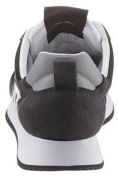 calvin klein sneakers »joam« zwart