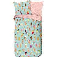 good morning kinderovertrekset »icecream«, good morning multicolor
