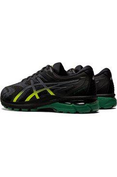 asics runningschoenen »gt-2000 8 goretex« zwart