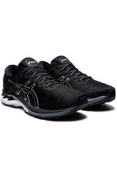 asics runningschoenen »gel-kayano 27« zwart