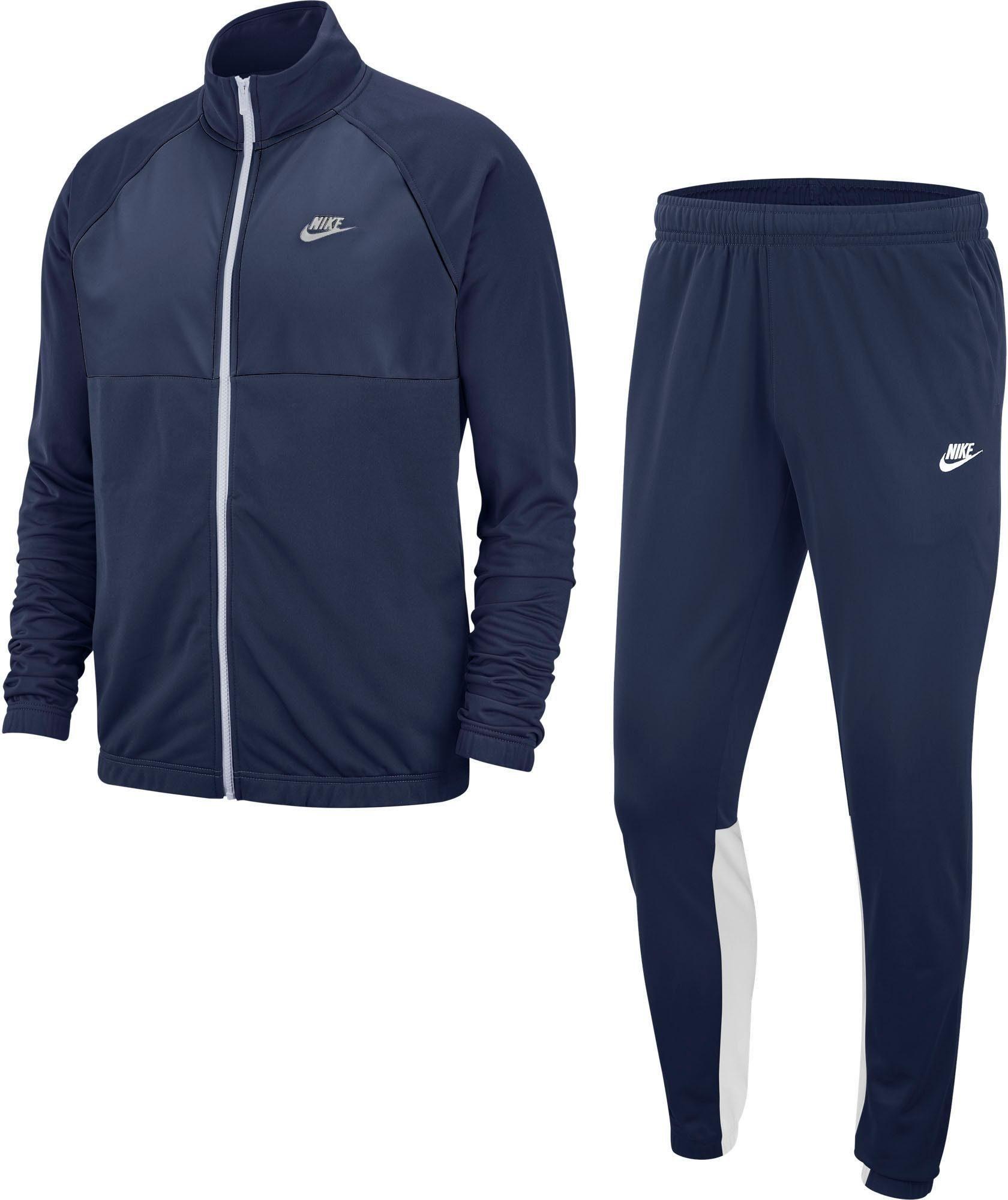 Nike Sportswear trainingspak »M NSW CE TRK SUIT PK« (2 delige set)