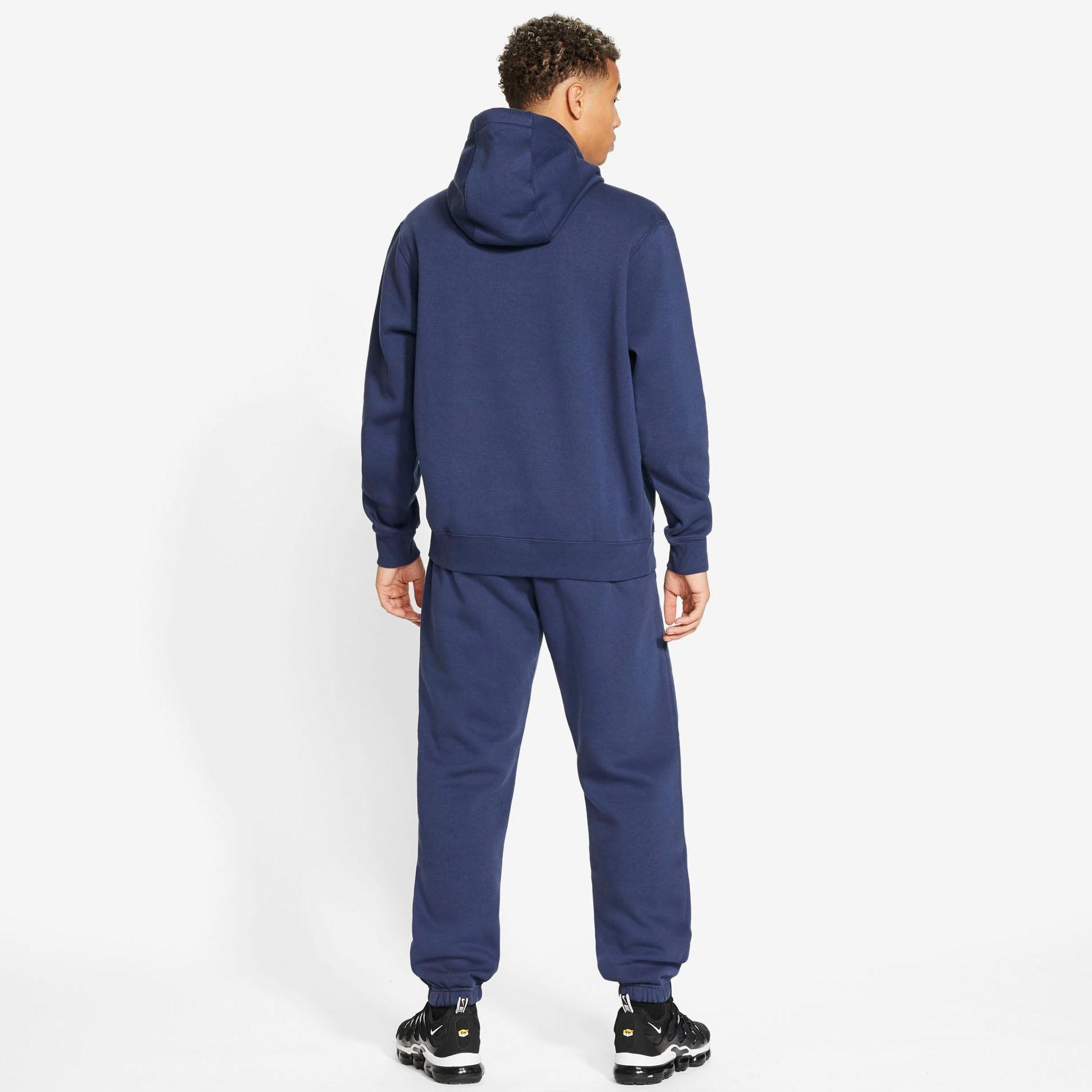 Nike joggingpak »Track Suit Hoodie Fleece« in de webshop van OTTO kopen