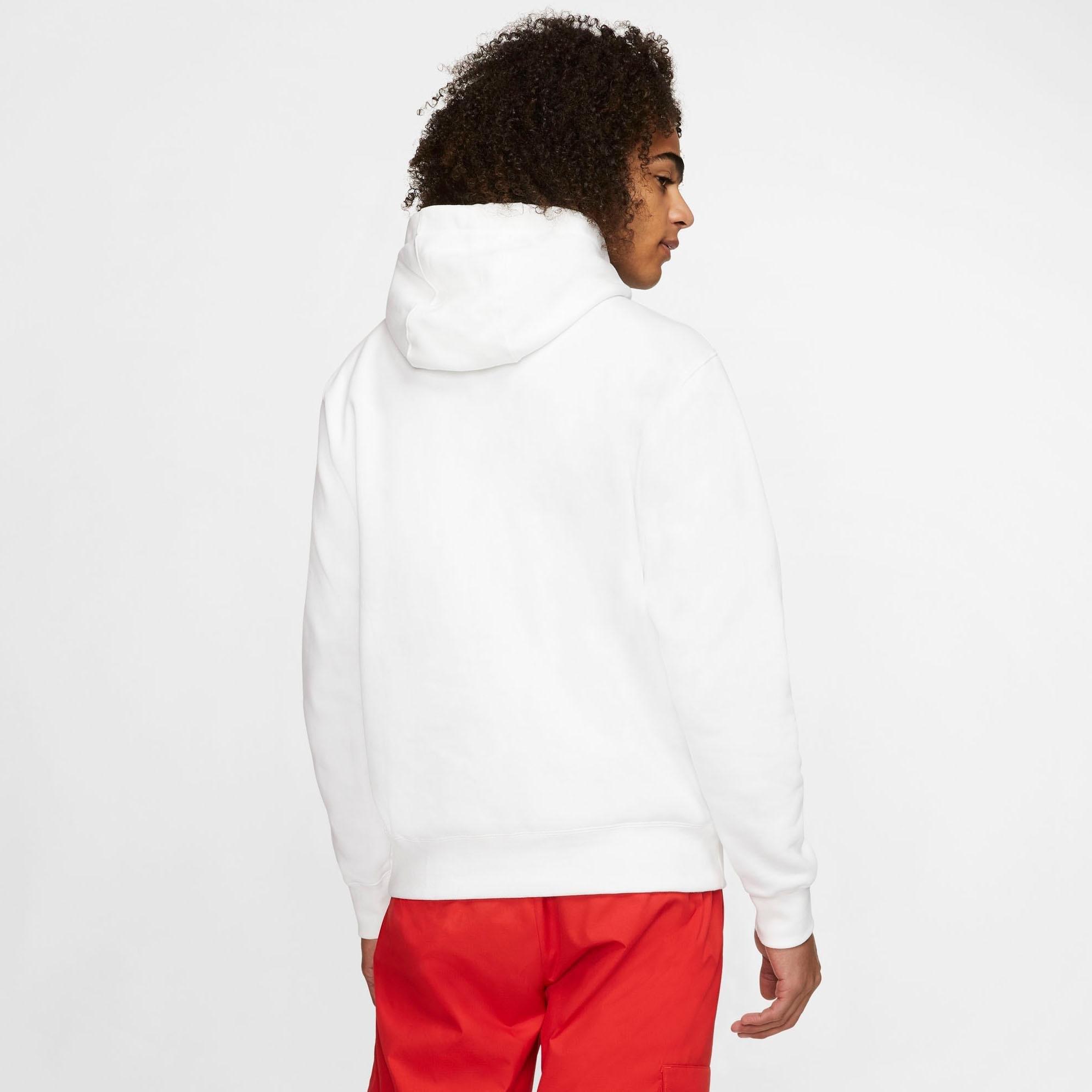 Nike Sportswear hoodie »M NSW CLUB HOODIE PO BB« voordelig en veilig online kopen