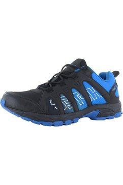 hi-tec wandelschoenen »warrior« zwart