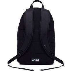 nike »elemental 2.0 backpack« sportrugzak zwart