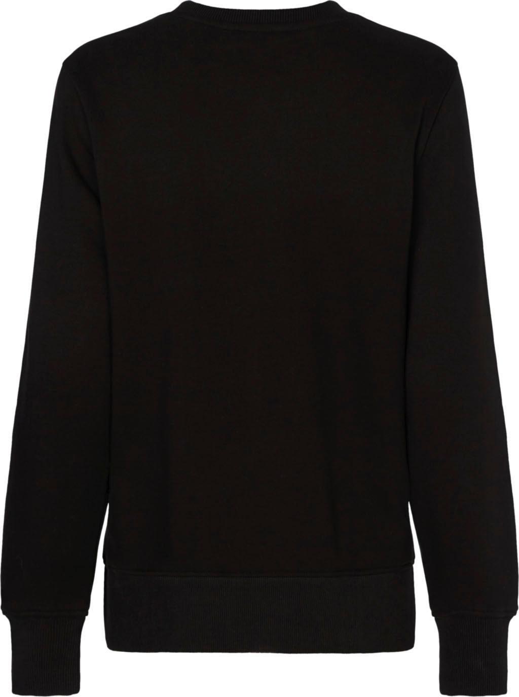 Tommy Hilfiger sweatshirt »TH ESS HILFIGER C-NK SWEATSHIRT« bestellen: 30 dagen bedenktijd