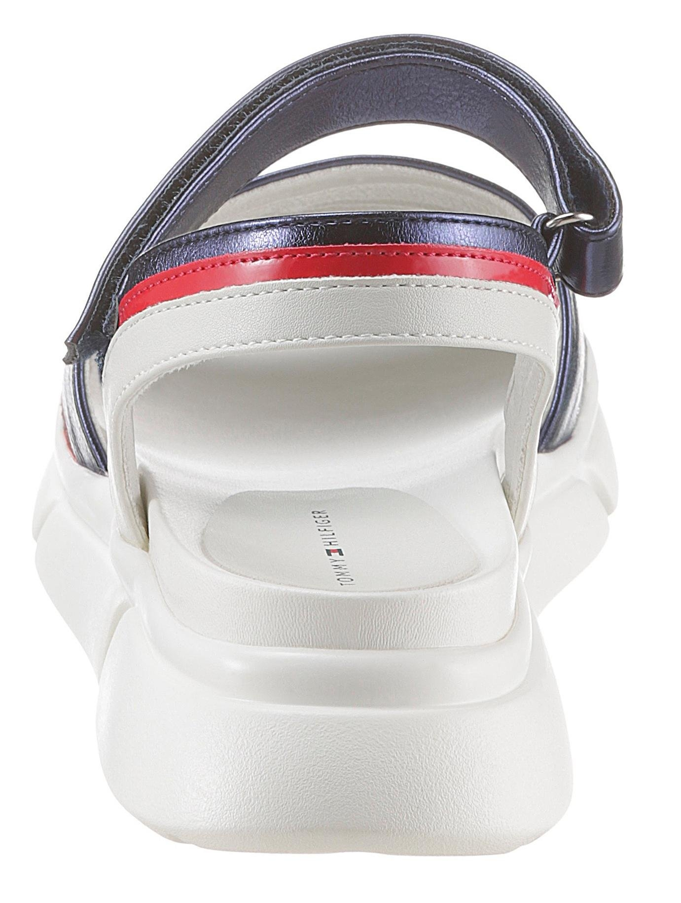 TOMMY HILFIGER sandalen bij OTTO online kopen