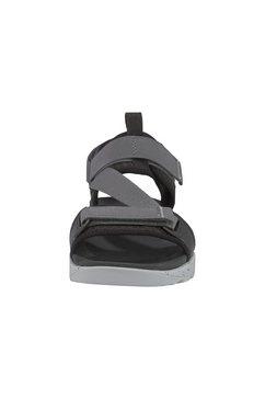 timberland outdoorsandalen »ripcord 2 strap sandal« zwart