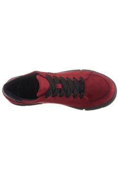 ara sneakers »rom« rood