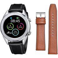 lotus smartwatch »smartime, 50008-3« (null) zwart