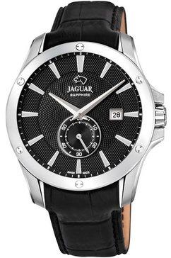 jaguar zwitsers horloge »acamar, j878-4« zwart