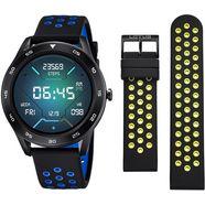lotus smartwatch »smartime, 50013-3« (null) zwart
