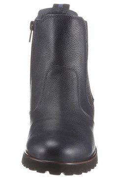 waldlaeufer chelsea-boots »elisa« blauw