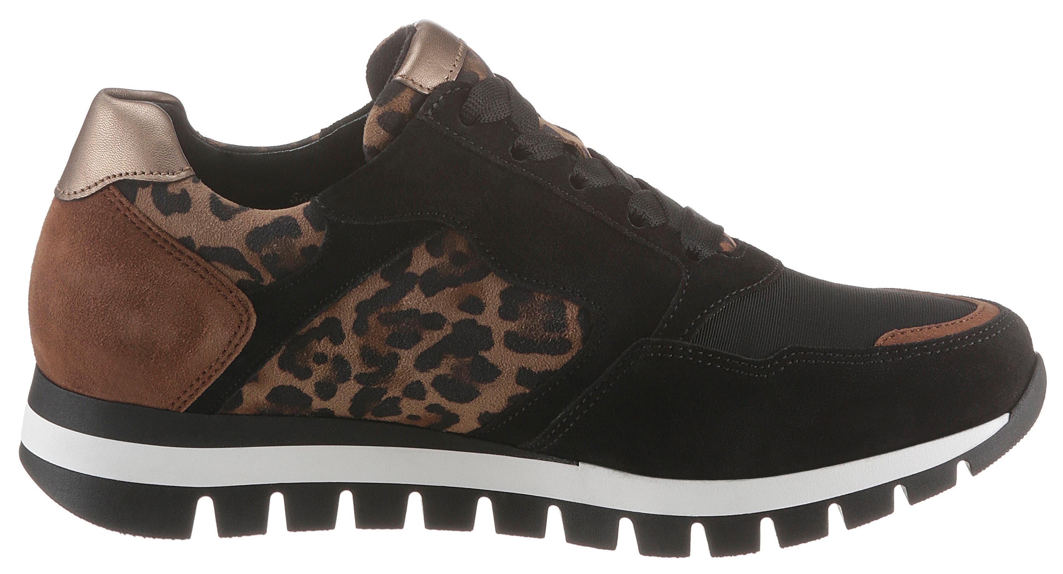 Gabor sneakers met sleehak voordelig en veilig online kopen