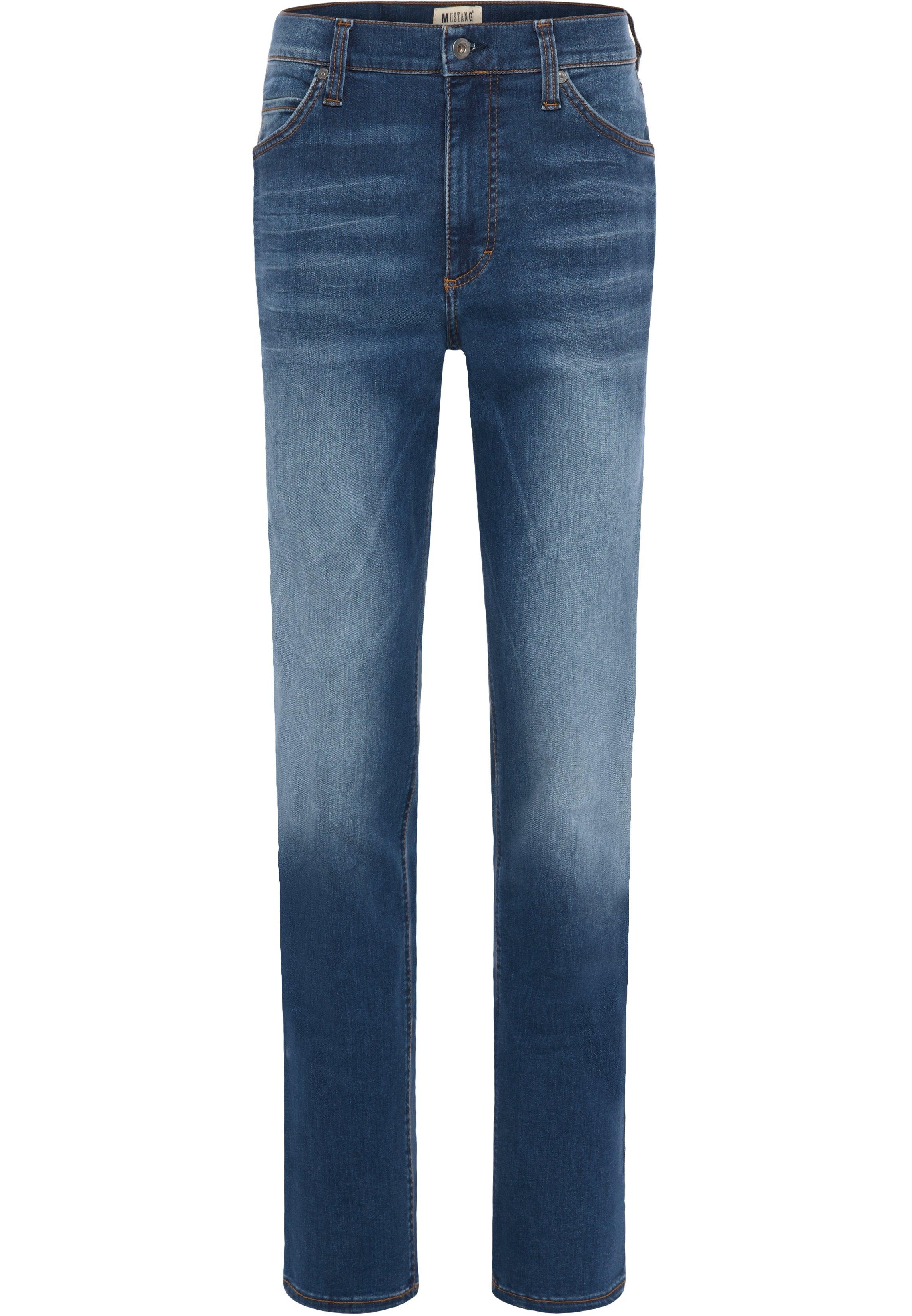 MUSTANG jeans »Tramper Tapered« voordelig en veilig online kopen