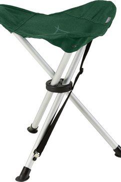 """grand canyon campingstoel """"supai"""" groen"""