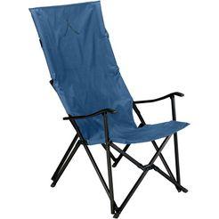 "grand canyon campingstoel ""el tovar highback"" blauw"